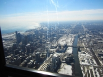 Sears Tower 10 - S view (JDKubal 2-2014) - blog
