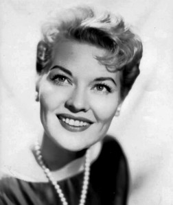 Patti Page during the 1950s  (photo courtesy of Wikimedia Commons)