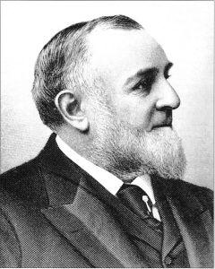 John Burroughs Drake, Sr.