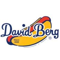 David Berg logo