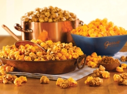 Garrett's popcorn - traditional