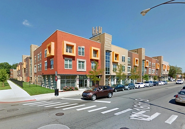 Route 66 history: Lawndale's Dr. M. L. King Legacy Apartments | The ...