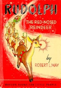Rudolph_The_Red-Nosed_Reindeer - Marion_Books