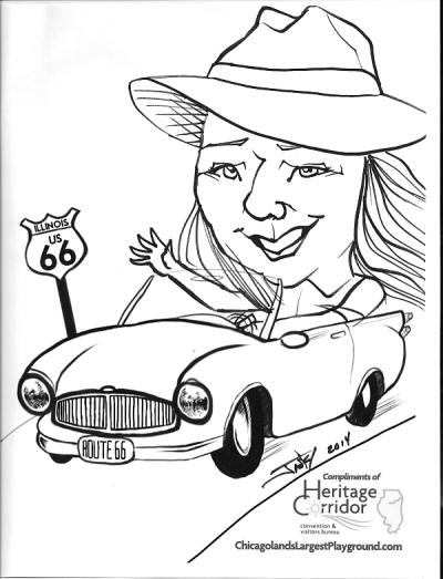 Traska cartoon - Bryan Janky, Heritage CVB - blog