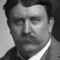 Daniel Burnham circa 1890 - blog