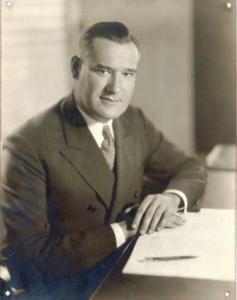 Frank T. Sheets, chief highway engineer, 1920-1932, Illinois Division of Highways