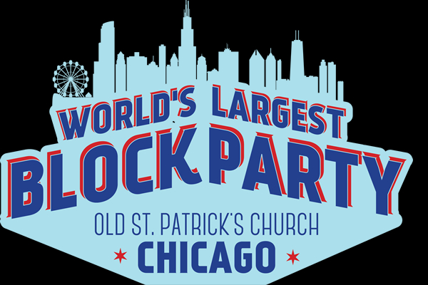 World's Largest BlockParty 2016 logo - blog